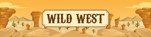 Wild-West-Theme-Header