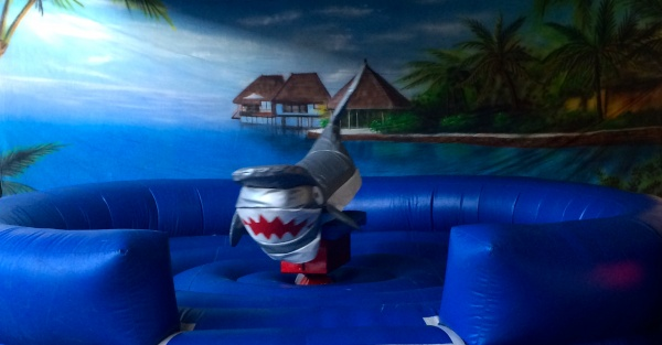 Rodeo Shark Hire